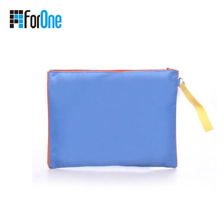 simple business document bag