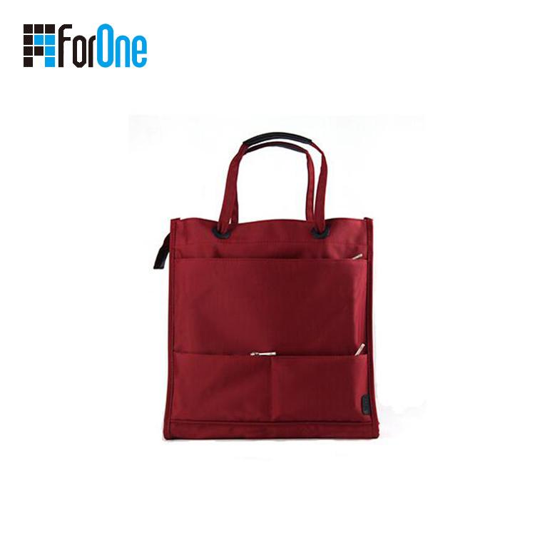business portfolio document bag for men