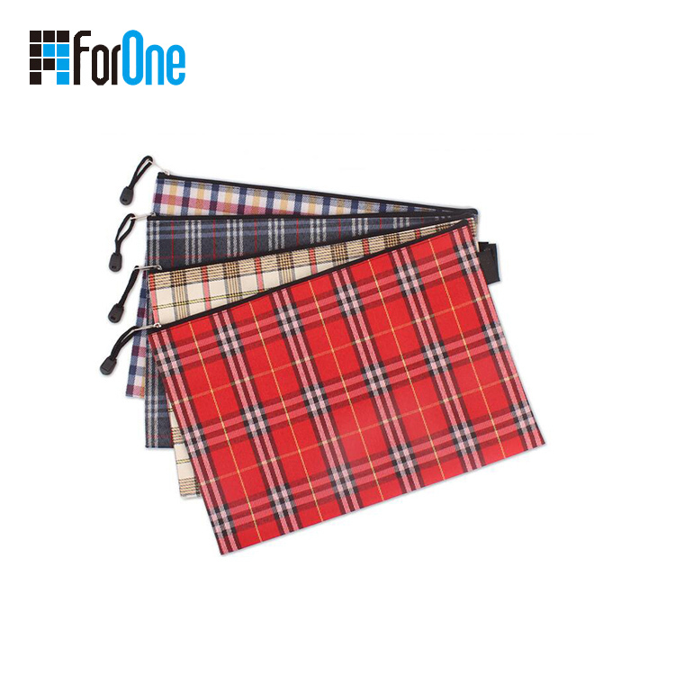 Popular business  lady's document bag