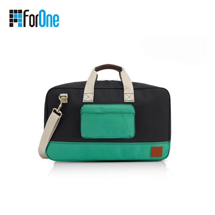 fashionable duffle bag for travel