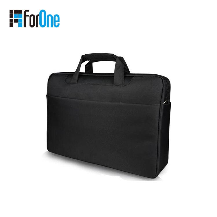 2017 Branded business man laptop bag