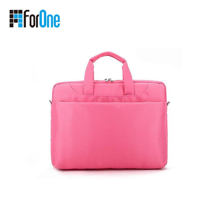 Nylon computer bag supply for women