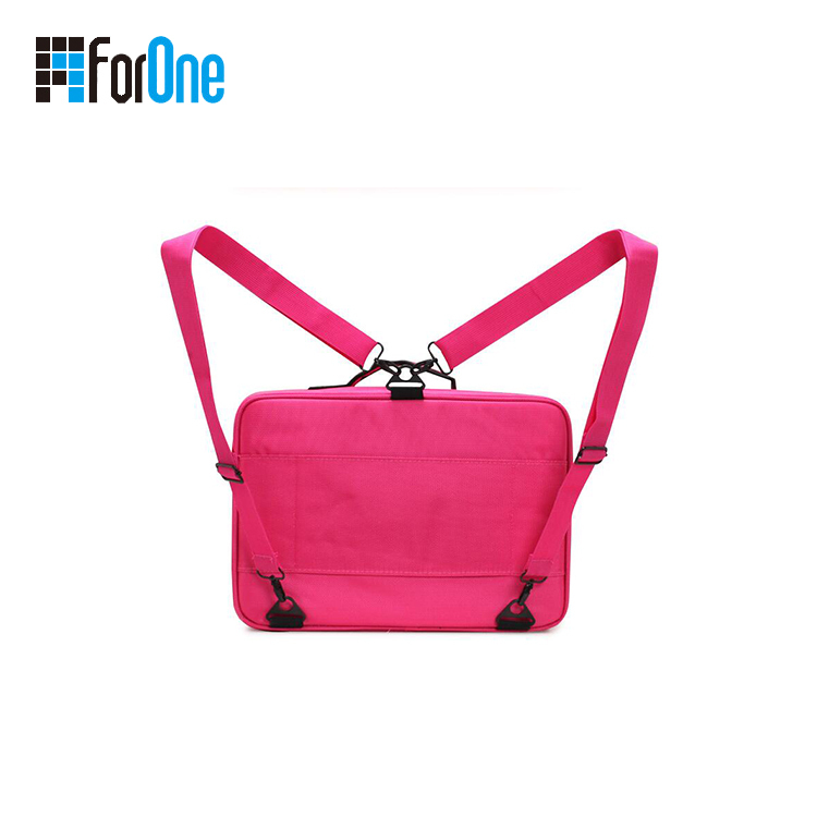Popular new design makeup backpack factory