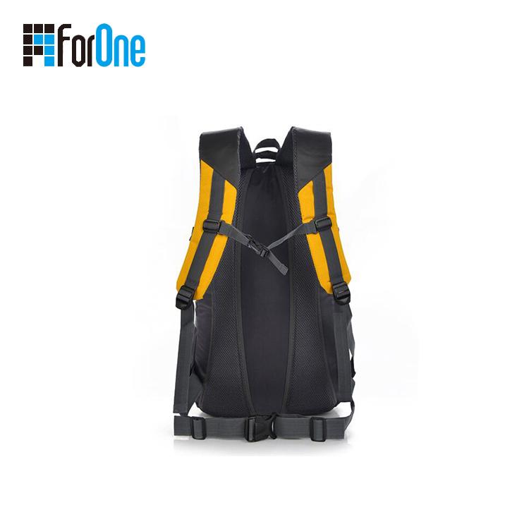 户外运动背包 新款登山包 游览背包双肩包