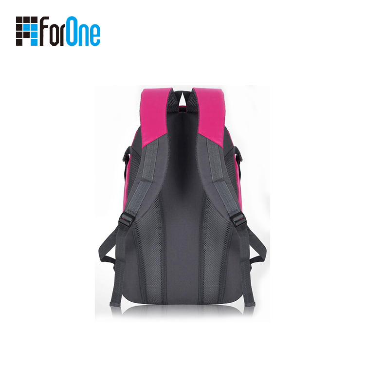 Customised School Bags for Middle School Boys and Girls