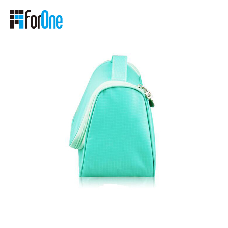 2018 fashion toilet toiletry hanging makeup bag manufacturer