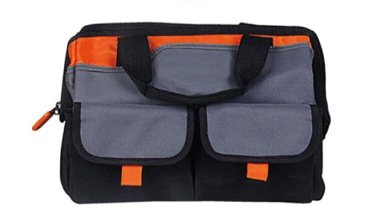 Manufacturers for New Design Square Shaped Tool Bag Series