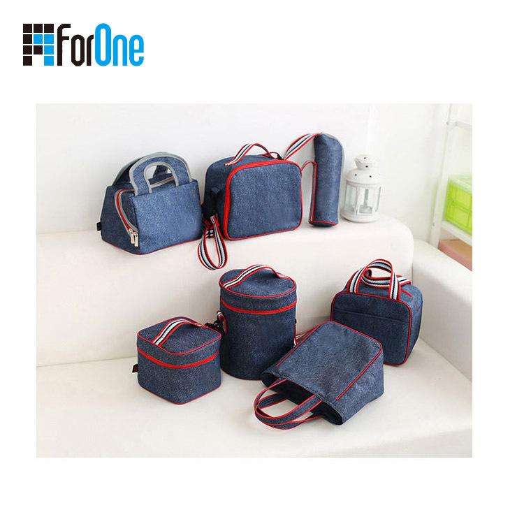 Wholesale Fashion Customised Cooler Bag Series