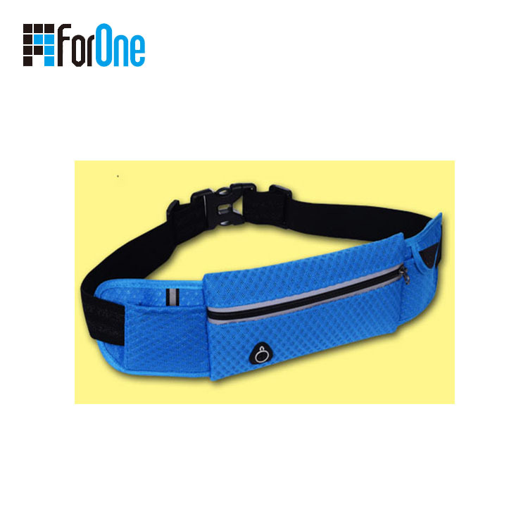 air permeable sport waist band China waist bag