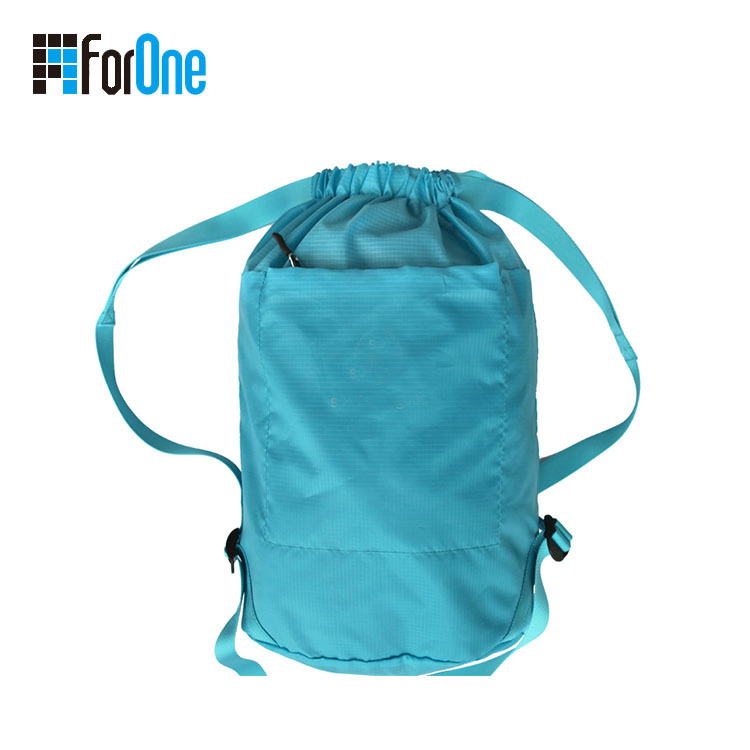 供给活动可折叠背包