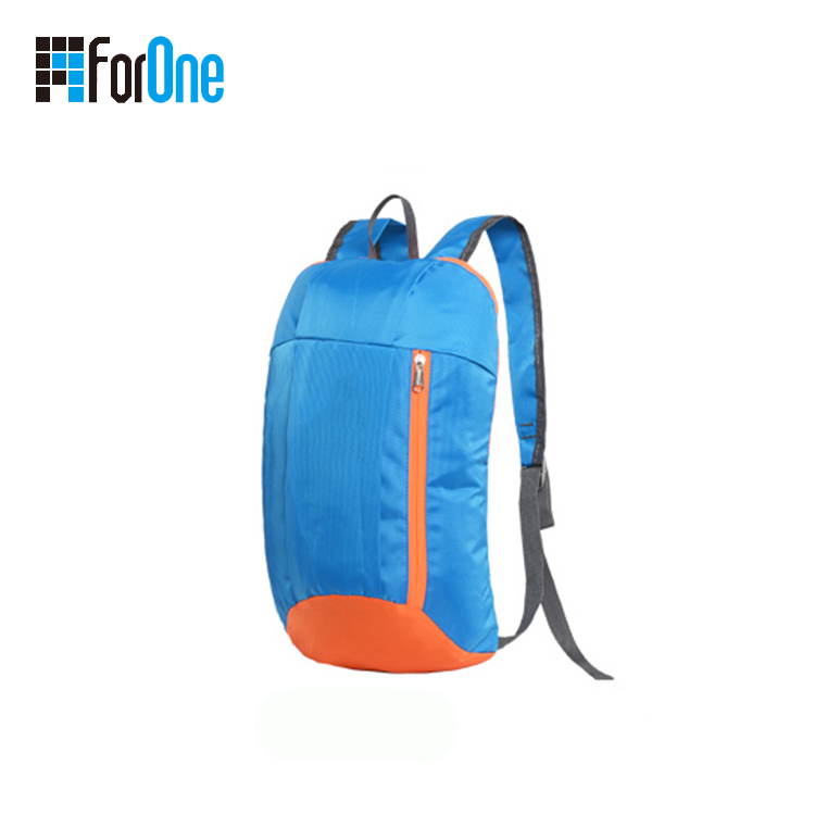 waterproof hiking backpack China factory