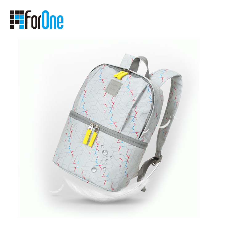 new designed lovely small backpack customized