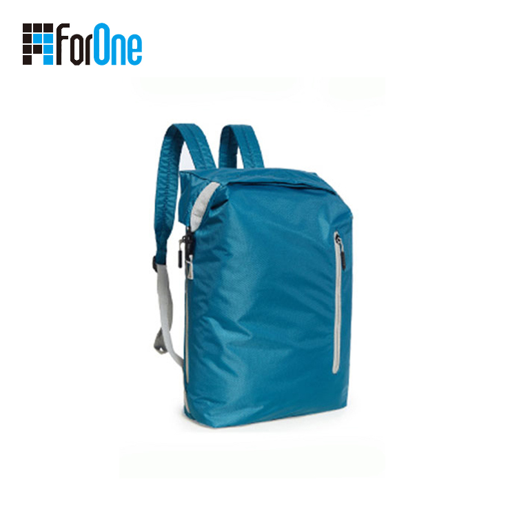 daily sport backpack shoulder strap backpack made in China