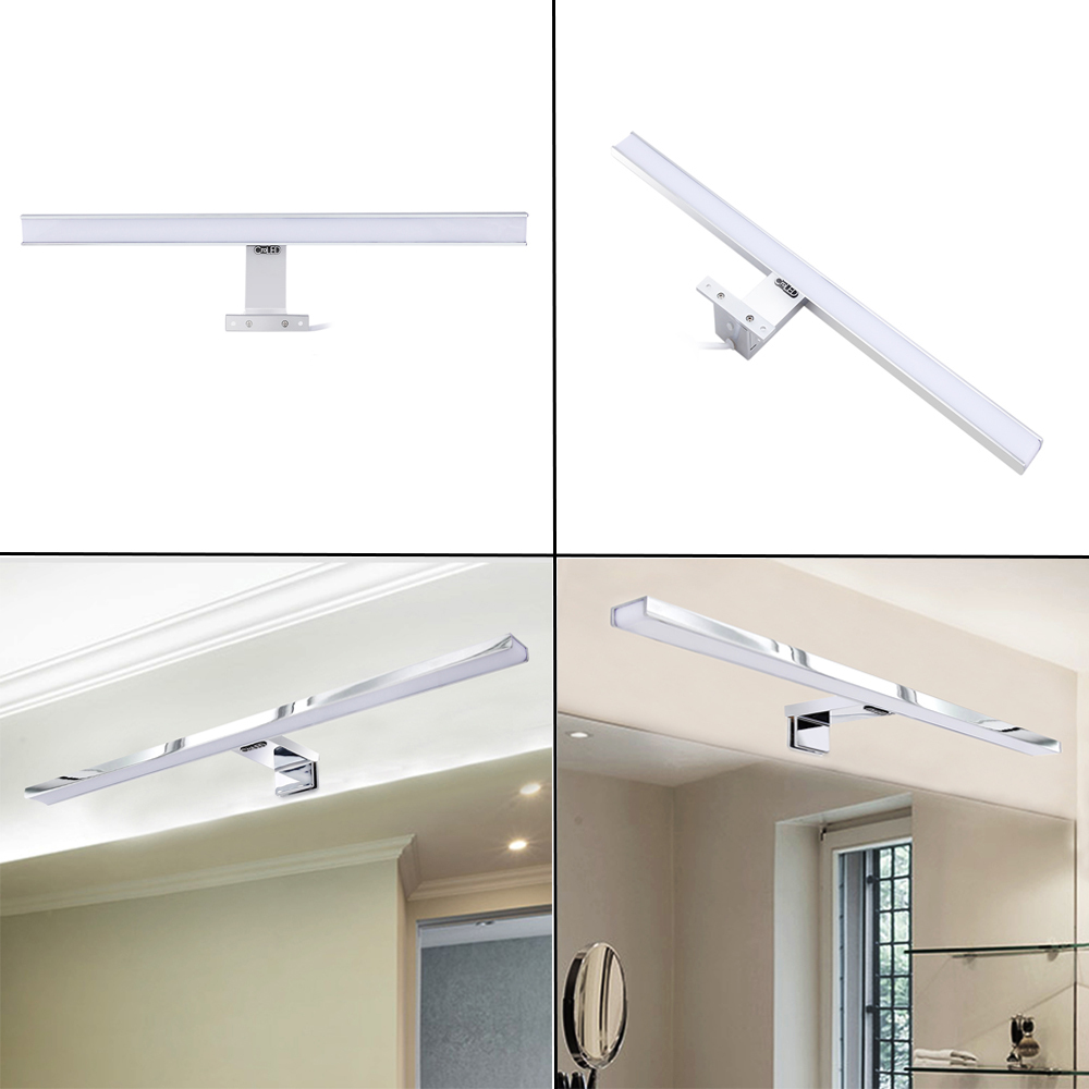8W 50cm 600LM  LED  Mirror Light for Bathroom