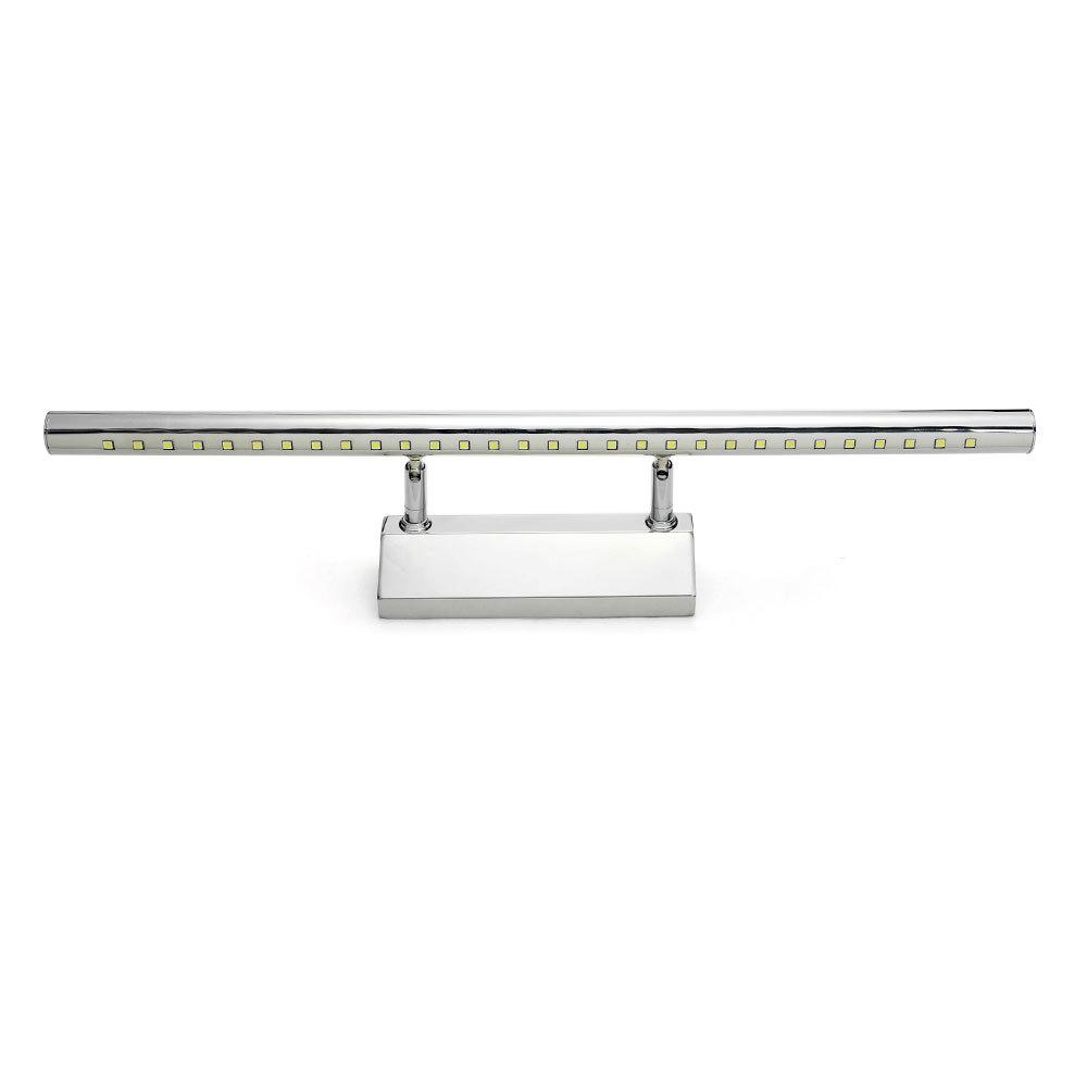 Lámpara de pared baño - Lámpara Espejo para Baño 7W con 30LE