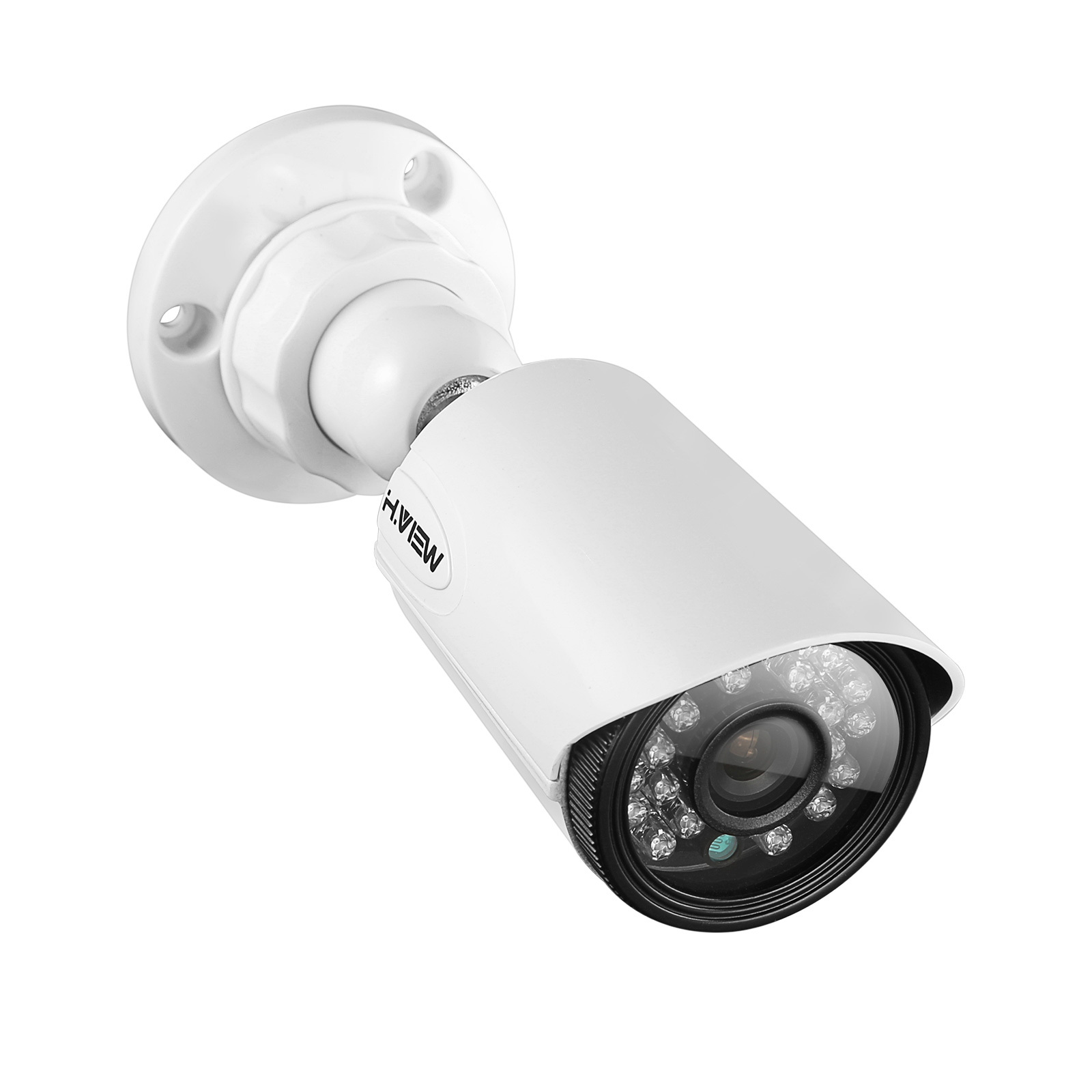 H.View 720P Home Security Camera Systems 8-канальный H.264 7