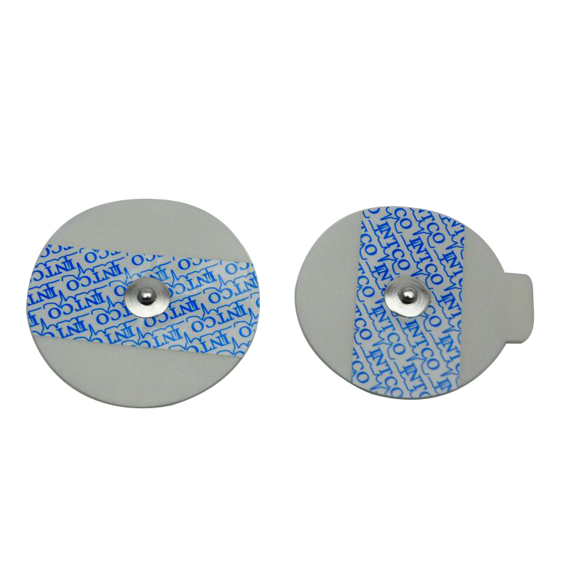Disposable ECG Electrode Pads Factory