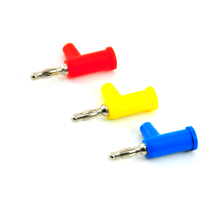 China Supplier High Quality Copper Speaker Banana Plugs, Cus