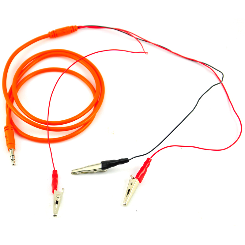 Cable de Electrodo Muscular EEG