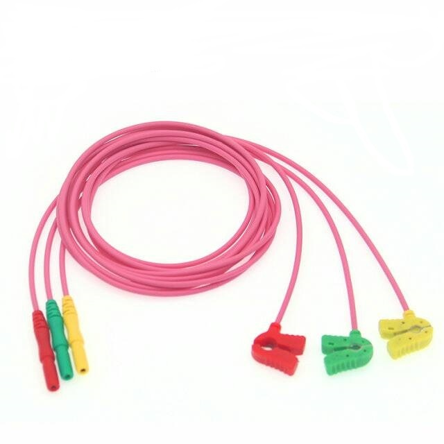 Hotter Baby Clips Cable