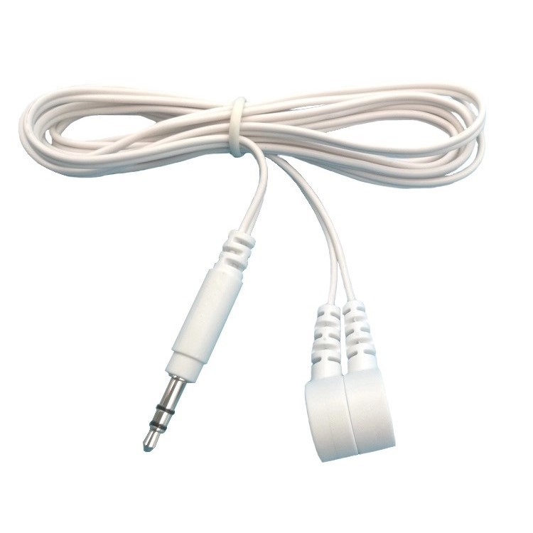 Magnetic Snap Medical Cable