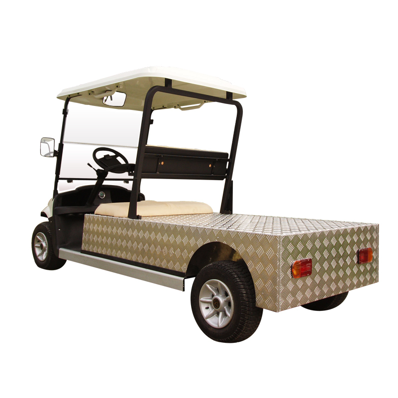 Flat-back Cart(DC Also Available )