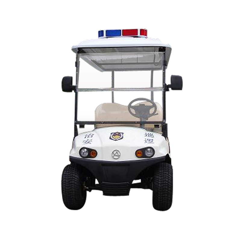 4 Seater Security Patrol Vehicle(DC Also Available )