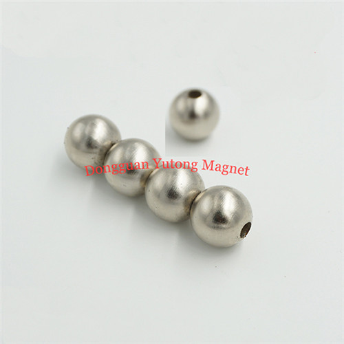 5mm Super magnetic puzzle magic ball 216pcs Neodymium sphere