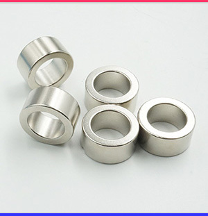MagneticRings