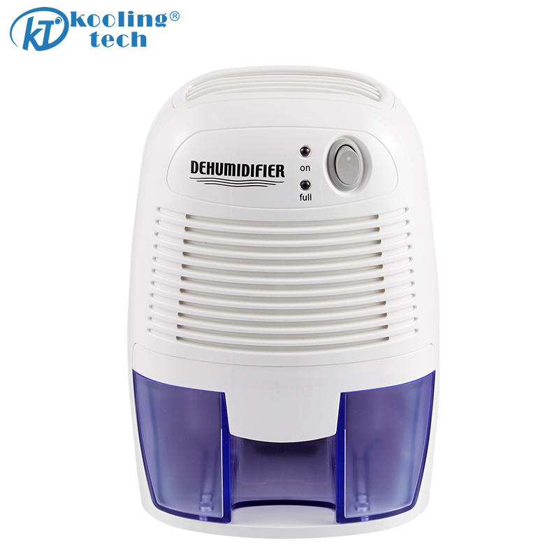 500ml Compact And Portable Mini Air Dehumidifier OEM