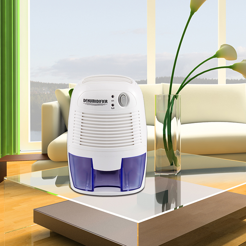 Dehumidifier Maintenance: How to keep your Dehumidifier work