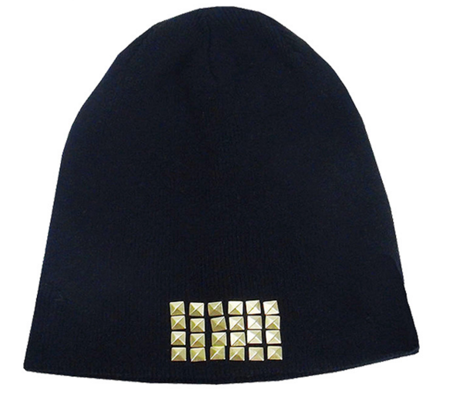 Warm Winter Fashion Knit Caps