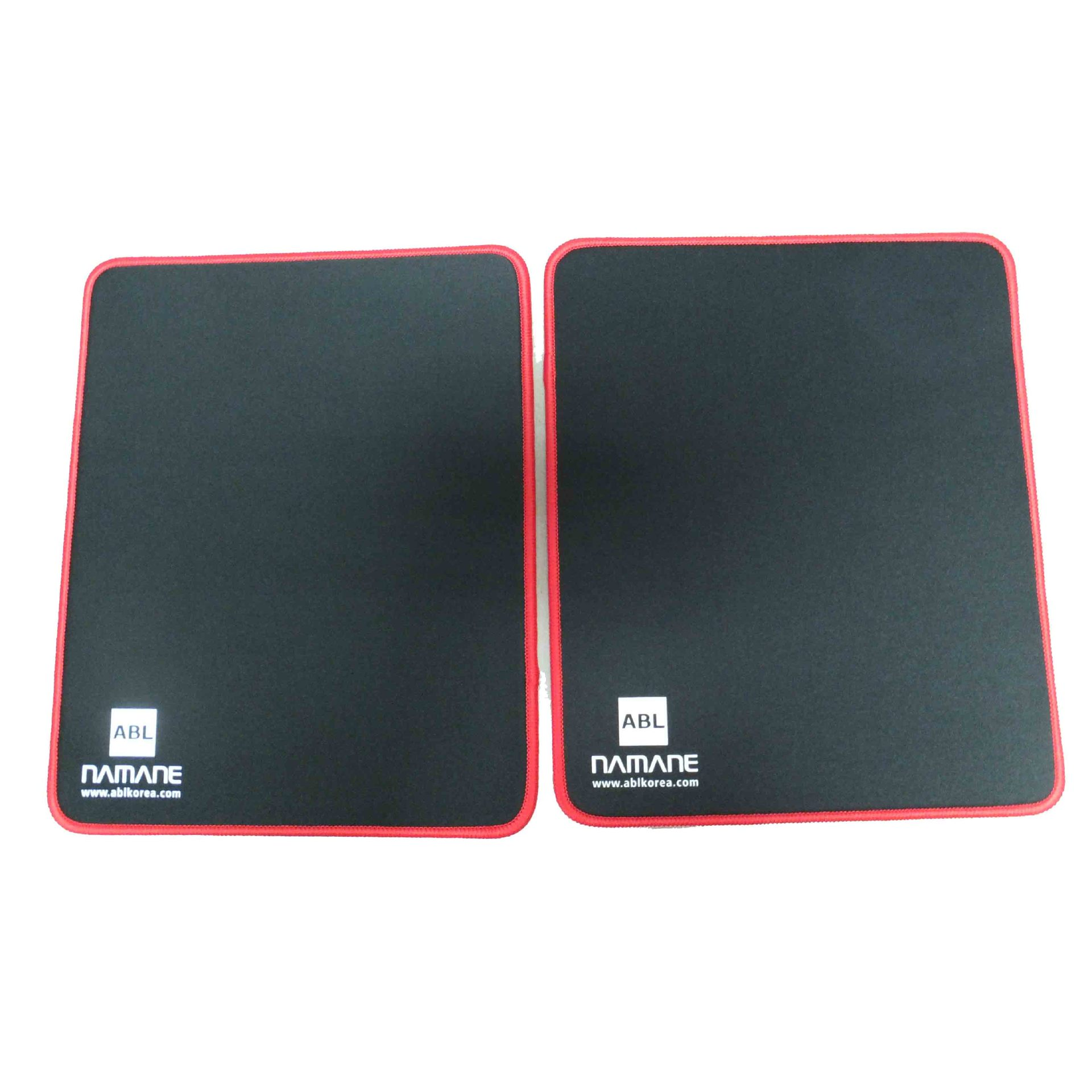Silkscreen - mouse pad