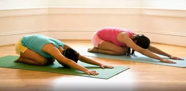 After practicing yoga, don't do these 10 things!