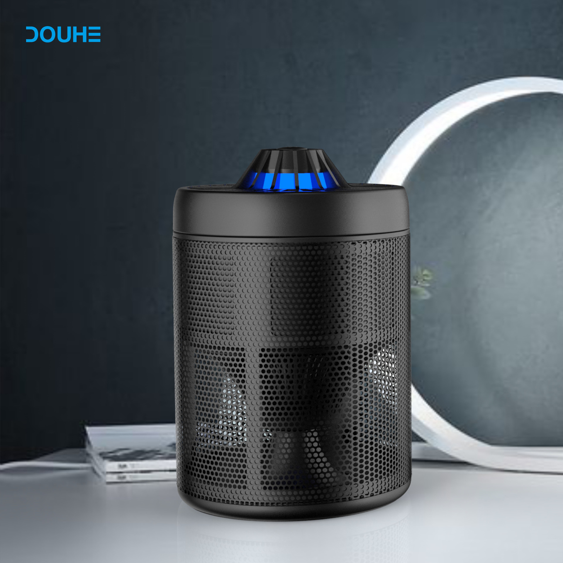 DOUHE Bug Zapper, Mosquito Killer Trap - Mosquito Trap Light