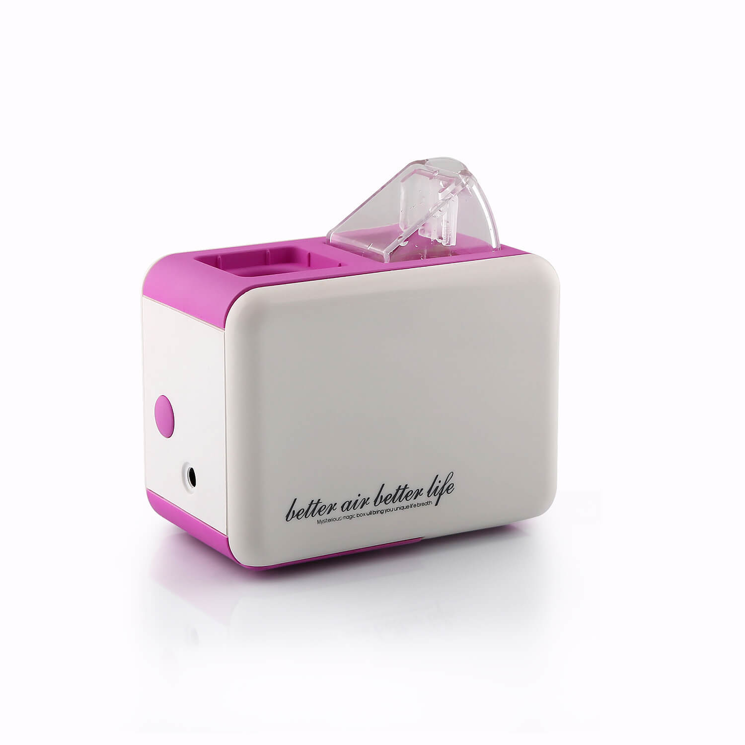 20095-Bottle Portable Air Humidifier Ultrasonic Humidifier