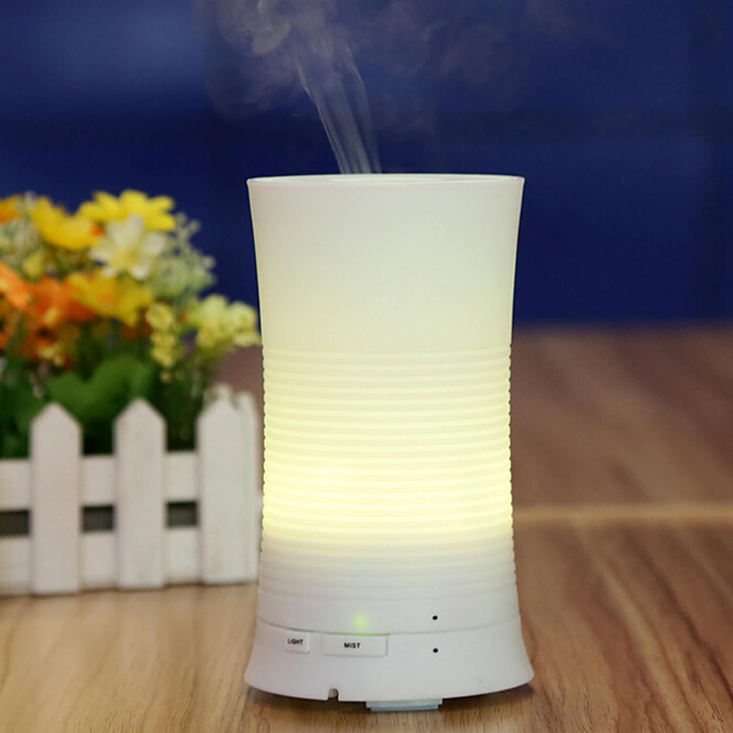 TT-101A-100Ml Mini Aroma Diffuser Essential Oil Diffuser