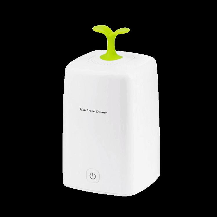 TA-052-Mini Bud Essential Oil Diffuser Oil Dispenser