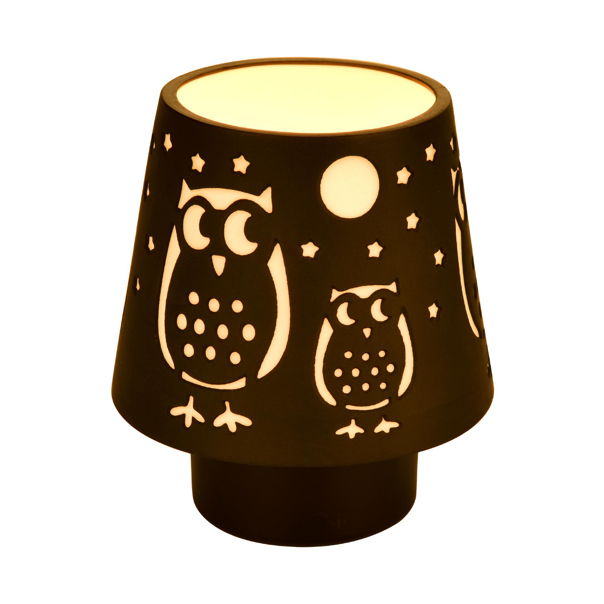 陶瓷燭台 PP17027B