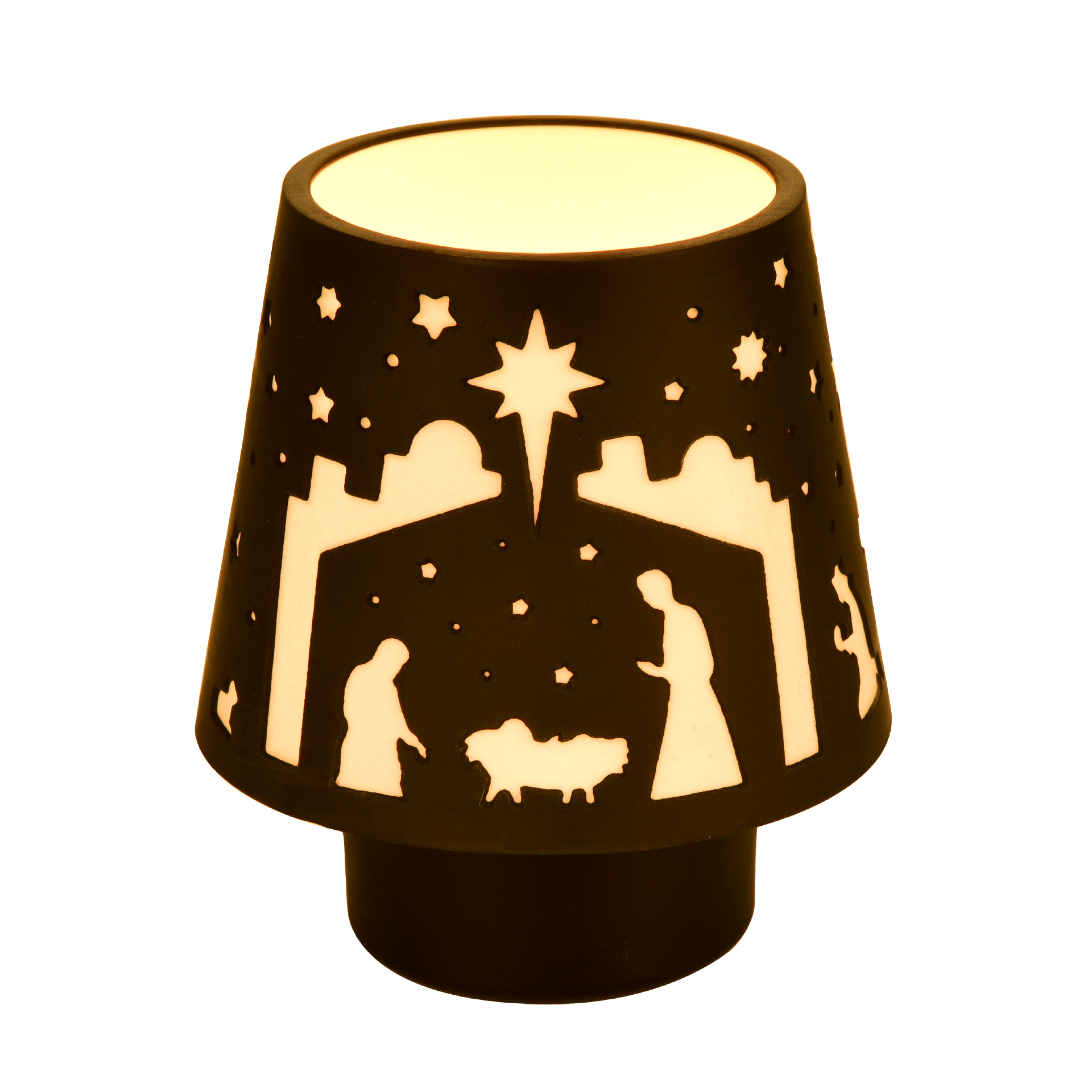 陶瓷燭台 PP17030B