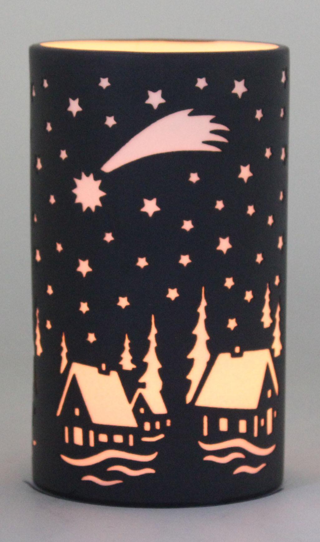 陶瓷燭台 PP17022B