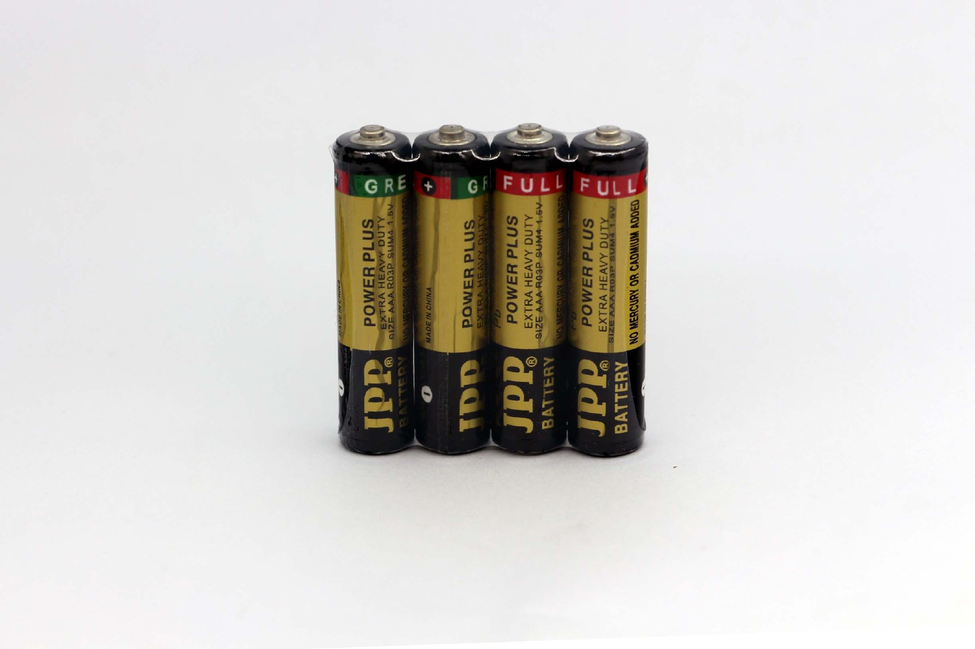 JPP 7 carbon battery