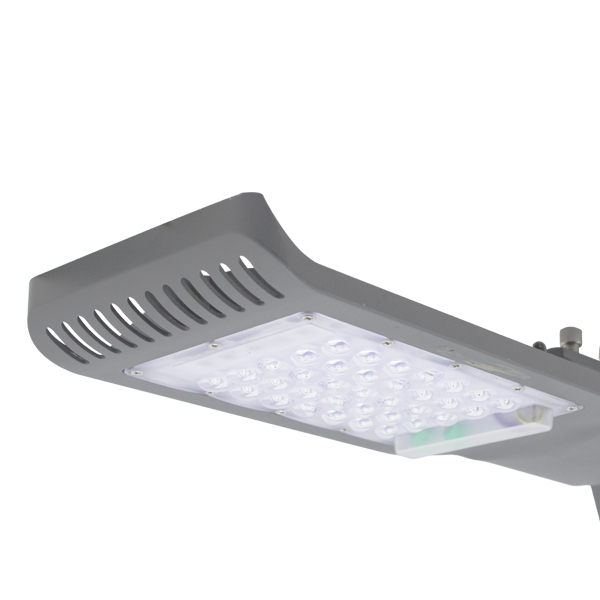 LED STREET LIGHT Wise Series