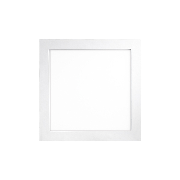 Square surface mounted LED PANEL LIGHT Super Thin Series