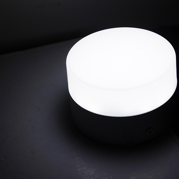 Round Surface Mounted LED PANEL LIGHT Verve Series