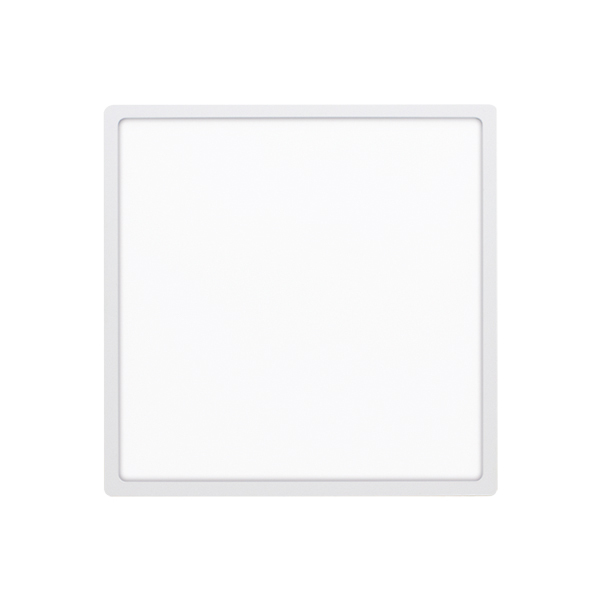 400mm & 600mm LED panel light Round surface mounted