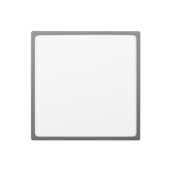 Square surface mounted LED PANEL LIGHT Lily Series