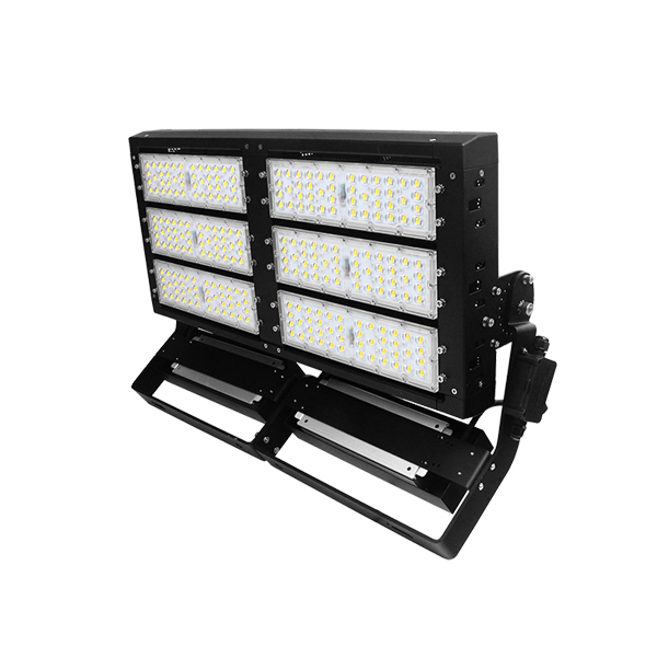 LED FLOOD LIGHT Stadium Series 400W
