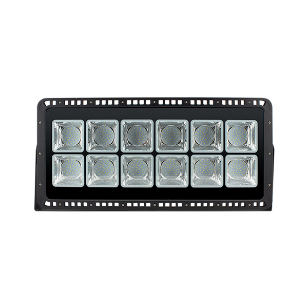 LED FLOOD LIGHT Hera Series 50W