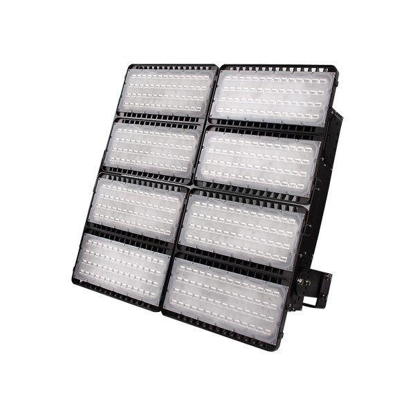 LED FLOOD LIGHT Football Stadium Series Surface Mount 800W